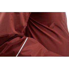Haglöfs M's L.I.M III Jacket Maroon Red